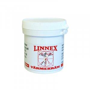Linnex Värmekräm, 100 ml