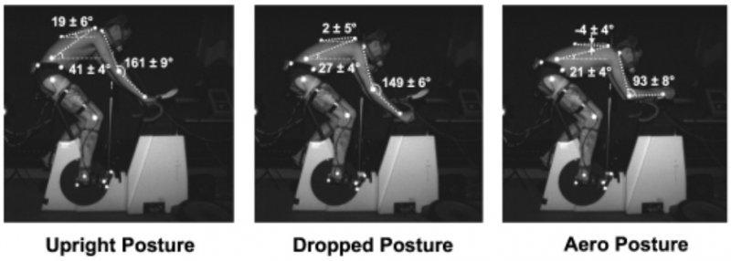 cykelposition-muskelaktivering