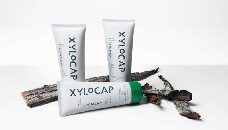 Xylocap Liniment Artikel