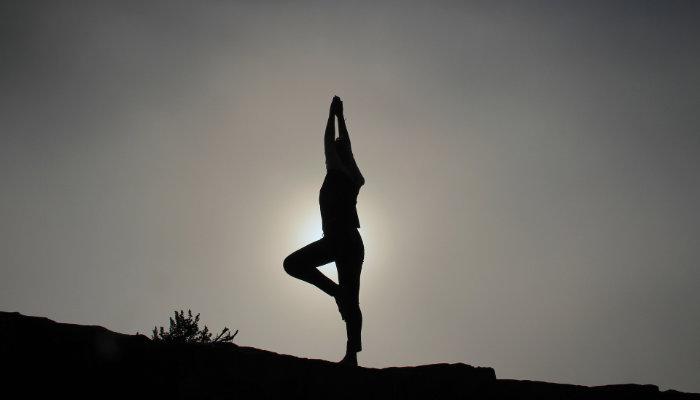 Förbättra din balans